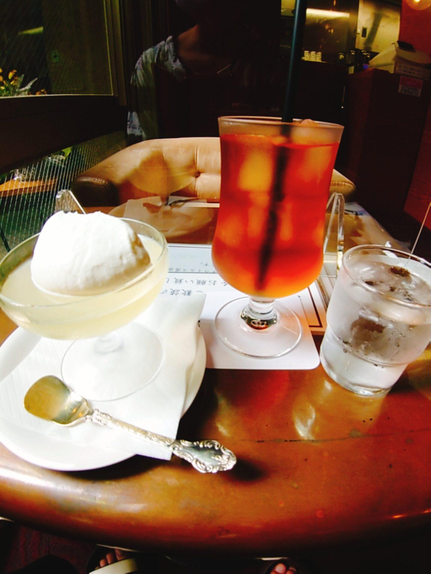 京都,祇園,カフェ,スイーツ,オススメカフェ