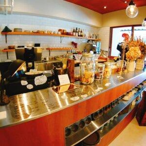 なんば,カフェ,スイーツ,人気カフェ,テイクアウト